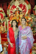 Tanisha and Kajol