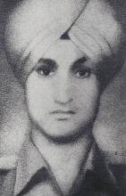 Satwant Singh