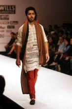Wills Lifestyle India Fashion Week day 5