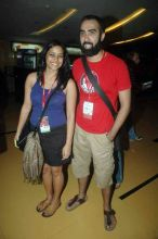 Ranveer Shorey with Shahana Goswami