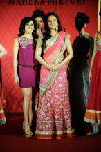 Maheka Mirpuri and Sonakshi Sinha