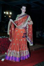 Maheka Mirpuris fashion show