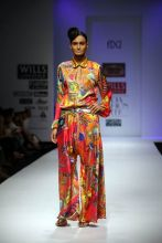 Designer Preeti S Kapoor collection