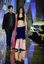 Manish Malhotra and Priyanka Chopra