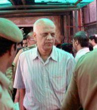 Former telecom secretary Sidharth Behura