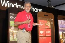 Windows Phone 7.5 launch