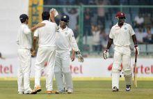 India players and Darren Sammy
