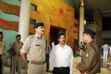 Bhopal SSP Yogesh Chowdhary