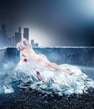 Campari Calendar 2012