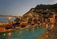 La Spoonda, Amalfi coast
