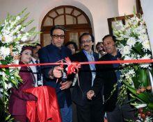 Jackie Shroff at International Film Festival of India