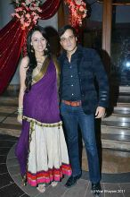 Gauri and Yash Tonk