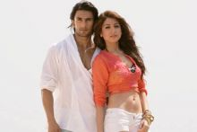 A still from Ladies vs Ricky Bahl