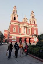 The Sacred Heart Cathedral