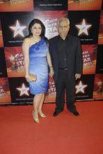 Ramesh Sippy and Kiran Juneja