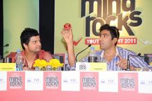 Suresh Raina and R. Ashwin