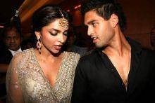 Deepika Padukone and Siddharth Mallya
