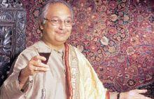 Gautam Rajadhyaksha