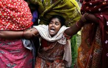 West Bengal Hooch tragedy victim's kin