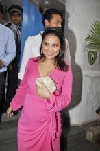 Lara Dutta's baby shower
