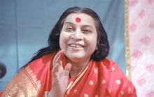 Mataji Nirmala Devi