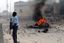 Mogadishu killings