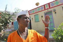 Anna Hazare's younger brother Maruti Hazare