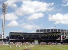 The WACA Ground