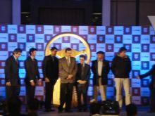 Golden Wheel Steering Awards 2012