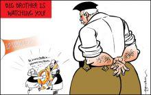 BJP, RSS, Narendra Modi