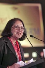 Dr Pratibha Jolly