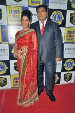 Lions Gold Awards 2012