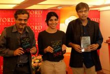 Launch of On Tagore- Reading the poet Today