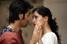 Ranbir and Nargis Fakhri