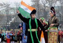India 63rd Republic Day celebrations