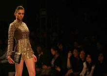 Day 2 of Wills Lifestyle India Fashion Week