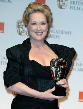 BAFTA Awards 2012