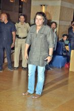 Sajid Khan was also present.