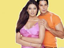 Bipasha Basu and Dino Morea in Chehraa