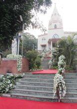 Bandra Church