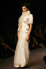 Day 3 of Willa India Fashion Week