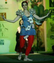 Day 3 of Willa India Fashion Week