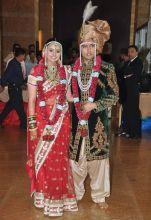 Dheeraj Deshmukh and Honey Bhagnani