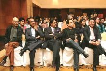 Bull Banthia, Karan Paul, Sethu Vaidyanathan, Raj Mahtani and Sanjay Budhia
