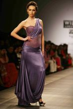 Day 1 of Wills Lifestyle India Fashion Week