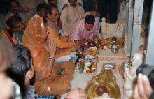 Maha Shivratri celebrations