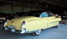 1952 Buick Coupe De Ville