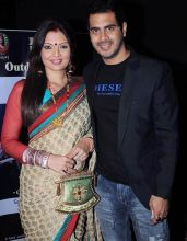 Deepshika and Keshav Arora
