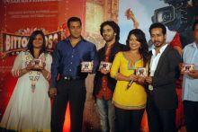 Salman Khan, Pulkit Samrat and Amita Pathak