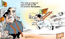 Karnataka effect